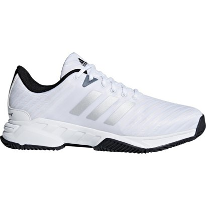 newest 3bb59 61b45 ... adidas Men s Barricade Court 3 Tennis Shoes. Men s Tennis Shoes.  Hover Click to enlarge