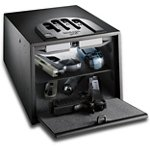 GunVault MultiVault Biometric GVB 2000 Gun Safe - view number 3