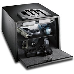 MultiVault Biometric GVB 2000 Gun Safe