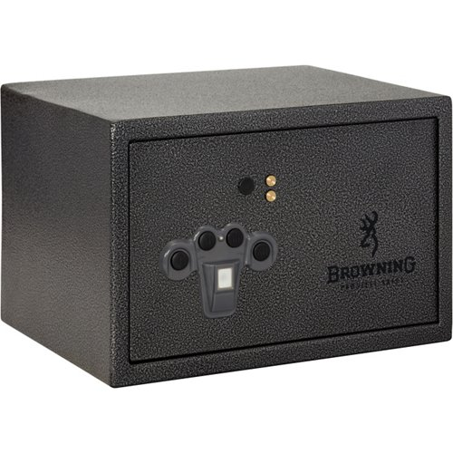 Browning 1500 Biometric Portable Pistol Vault