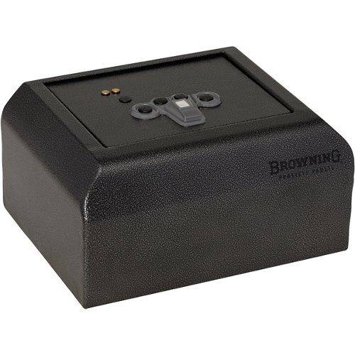 Browning 1000 Biometric Portable Pistol Vault