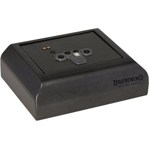 Browning 500 Biometric Portable Pistol Vault