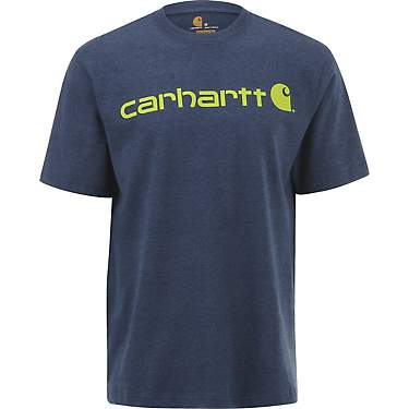 Carhartt Men's Short Sleeve Logo T-shirt