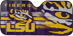 Team ProMark Louisiana State University Auto Sun Shade