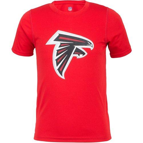 NFL Boys' Atlanta Falcons Primary Logo T-shirt