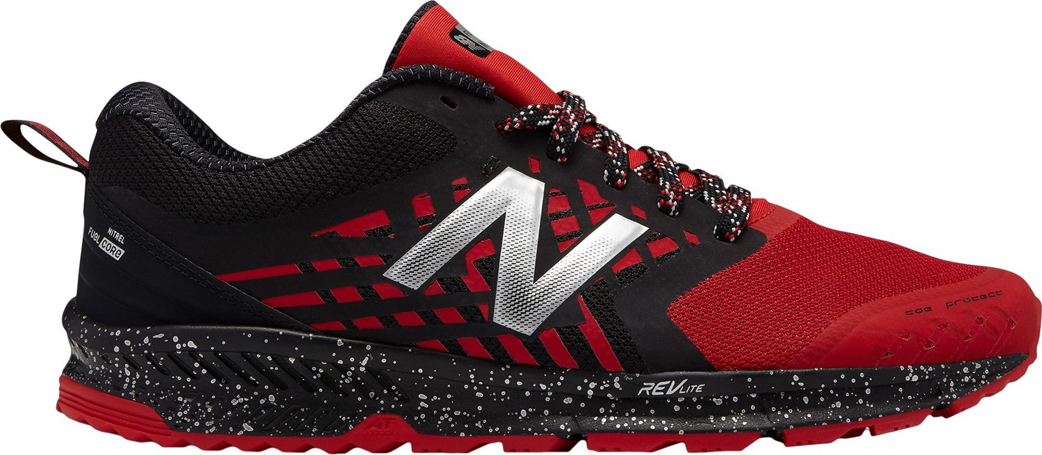 77bcf0604 Display product reviews for New Balance Men s FuelCore Trail Running Shoes  This ...
