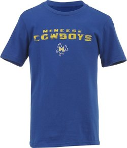 Gen2 Boys' McNeese State University Nebula T-shirt