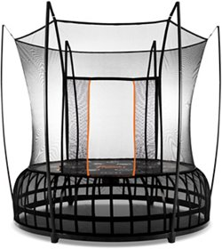 Vuly Thunder 8.5 ft Medium Round Trampoline