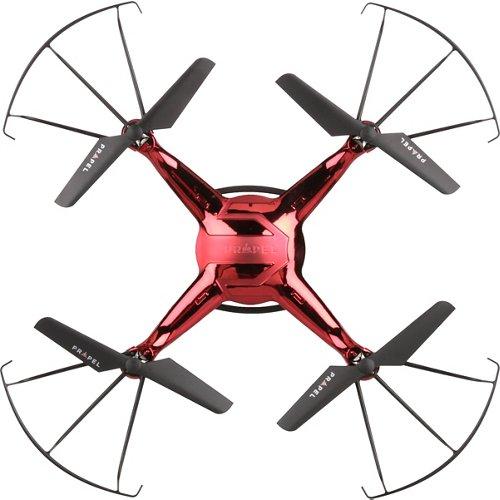 Propel Gravitron 2.4 GHz Outdoor Camera Drone