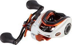 Lew's Tournament Laser Classic Speed Spool SLP Baitcast Reel