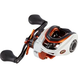 Tournament Laser Classic Speed Spool SLP Baitcast Reel