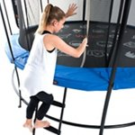 Vuly 2 10 ft Round Trampoline - view number 12