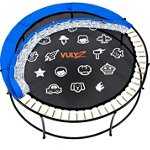 Vuly 2 10 ft Round Trampoline - view number 8