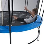 Vuly 2 10 ft Round Trampoline - view number 6