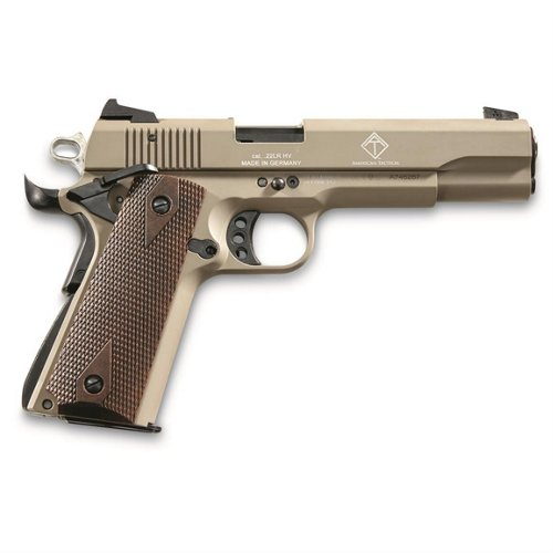 German Sport Guns GSG-M1911T .22 LR Pistol