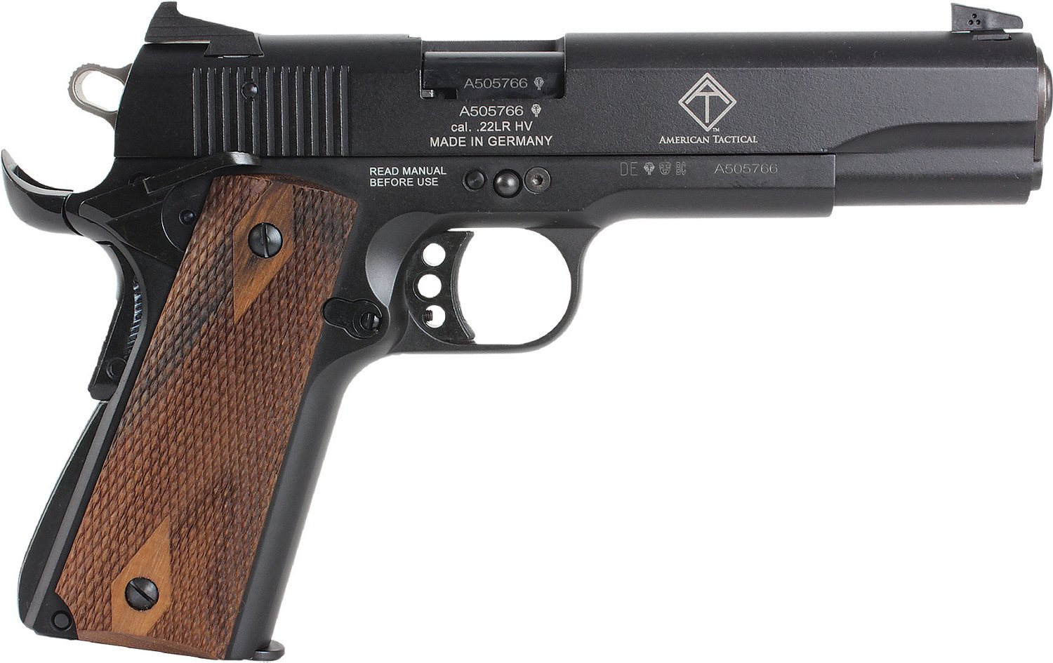 German Sport Guns 1911  22 LR Tribute Pistol