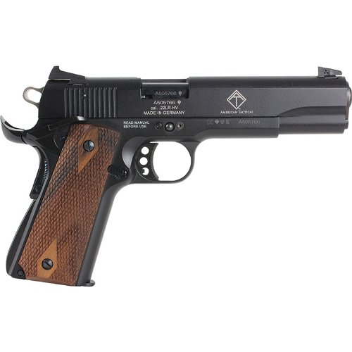German Sport Guns 1911 .22 LR Tribute Pistol