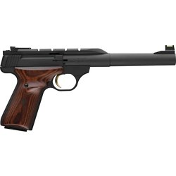 Buck Mark Hunter .22 LR Pistol