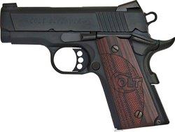 Colt 1911 Defender 9mm Pistol