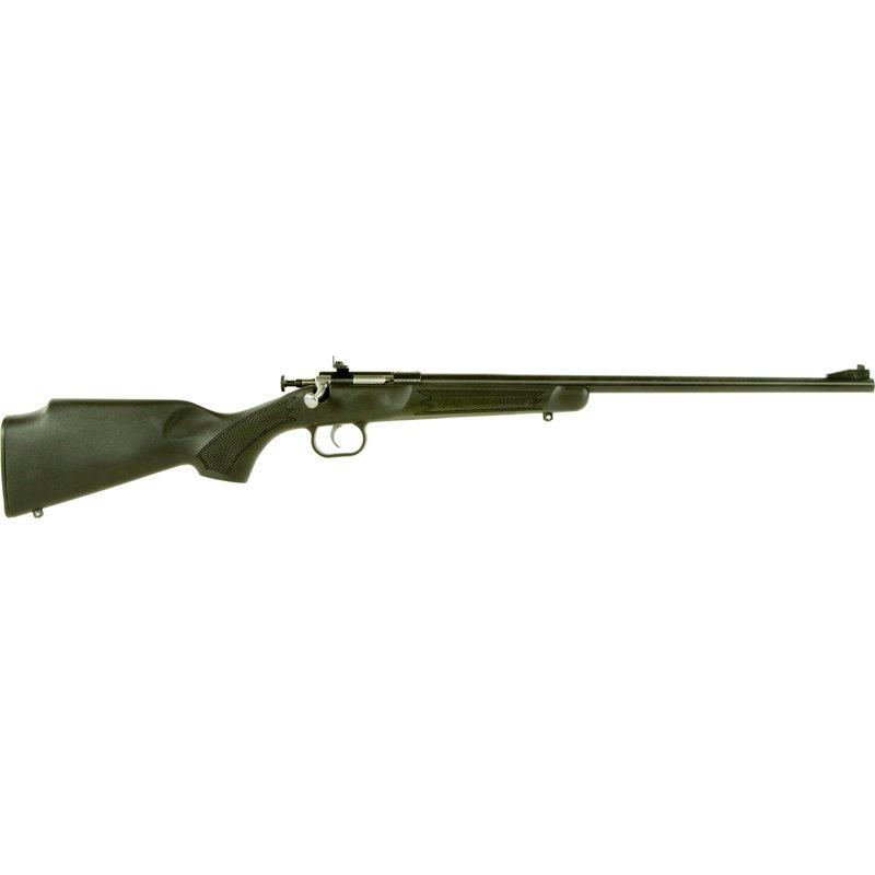 Crickett Single Shot Synthetic .22 LR Bolt Action Rifle - Rifles Rimfire at Academy Sports thumbnail
