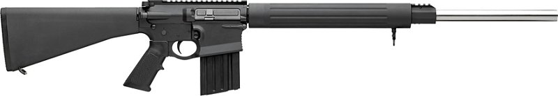 Dpms GII Bull .308 Winchester Semiautomatic Rifle - Center Fire Rifles at Academy Sports thumbnail