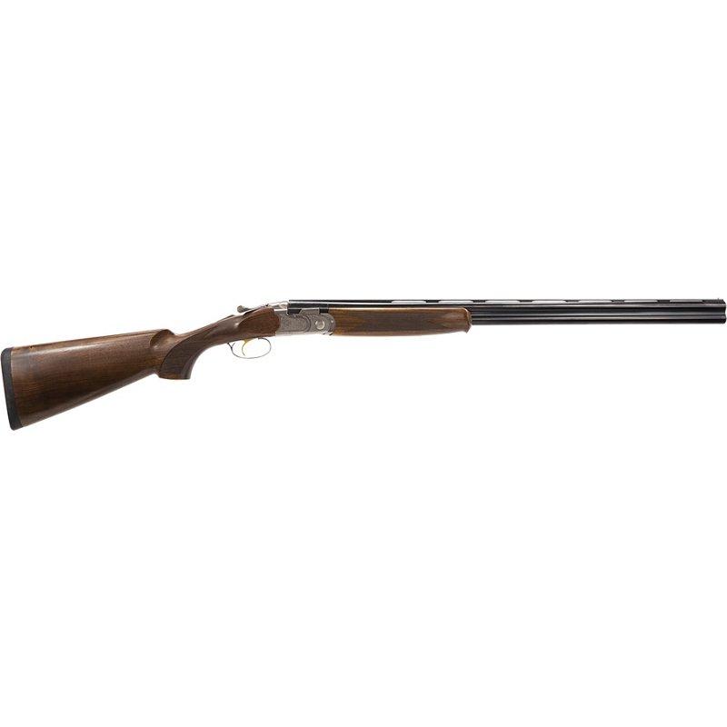 Beretta 686 Silver Pigeon I 20 Gauge Over/Under Shotgun - Shotgun Manual at Academy Sports thumbnail