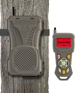 FOXPRO Buck Pro Digital Game Call