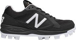 New Balance Men's Tupelo Low-Cut Molded Baseball Cleats