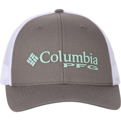 Columbia Sportswear Women s PFG Mesh Ball Cap  11a74facf9a