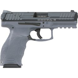 VP9 Gray 9mm Pistol