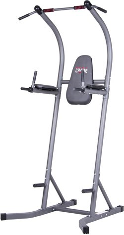 Body Champ Fitness Equipment