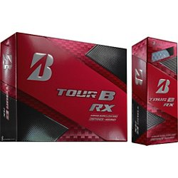 Tour B RX Golf Balls 12-Pack
