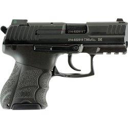 P30SK V3 SubKompact 9mm Luger Pistol