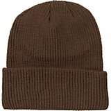 Magellan Outdoors Men's Solid Roll-Up Beanie