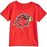 Gen2 Toddlers' Lamar University Primary Logo Short Sleeve T-shirt