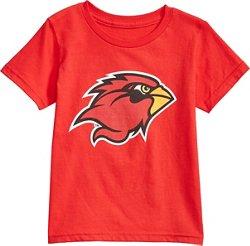 Gen2 Toddlers' Lamar University Primary Logo Short Sleeve T-shirt