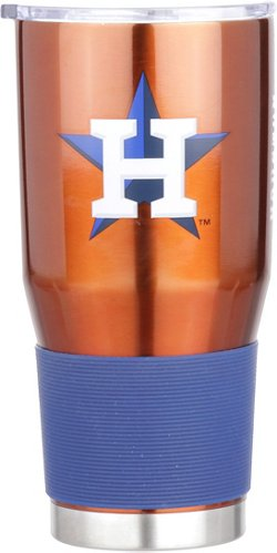 Boelter Brands Houston Astros 30 oz Stainless Steel Ultra Tumbler