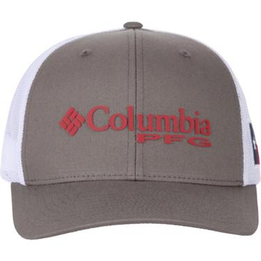 e9c920f2dd0b6b ... Columbia Sportswear Men's PFG Mesh Snapback Ball Cap. Men's Hats.  Hover/Click to enlarge