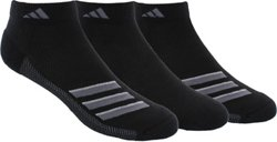 adidas climacool Superlite Low Cut Socks 3 Pack