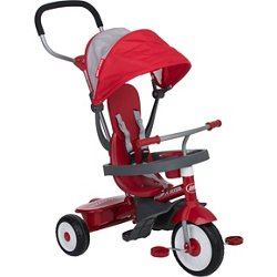 4-in-1 Stroll 'N Tricycle