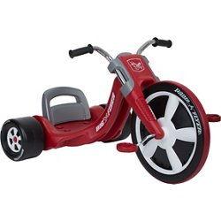 Deluxe Big Flyer Performance Tricycle