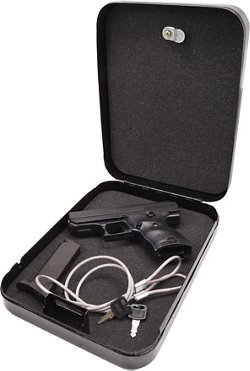 Hi-Point Firearms 9mm Luger Pistol Home Security Package