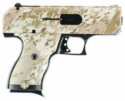Hi-Point Firearms C9 Desert Camo 9mm Luger Pistol