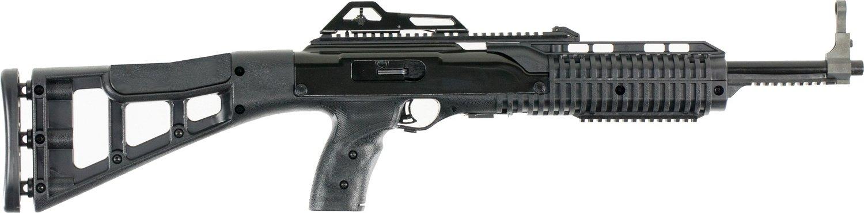 Hi-Point Firearms 995TS Carbine 9mm Semiautomatic Rifle