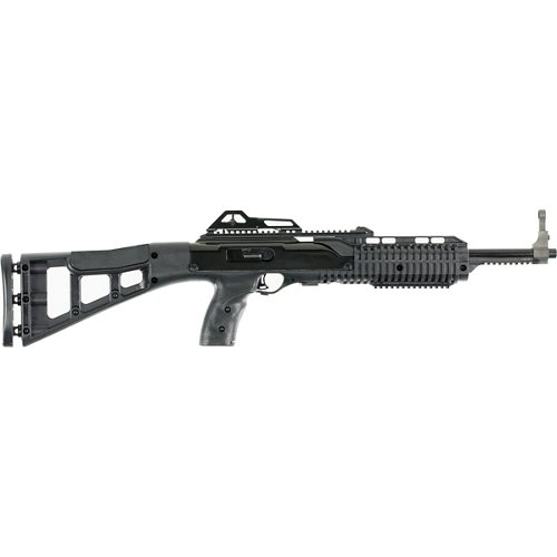 Hi-Point Firearms 995TS Carbine 9mm Semiautomatic Rifle