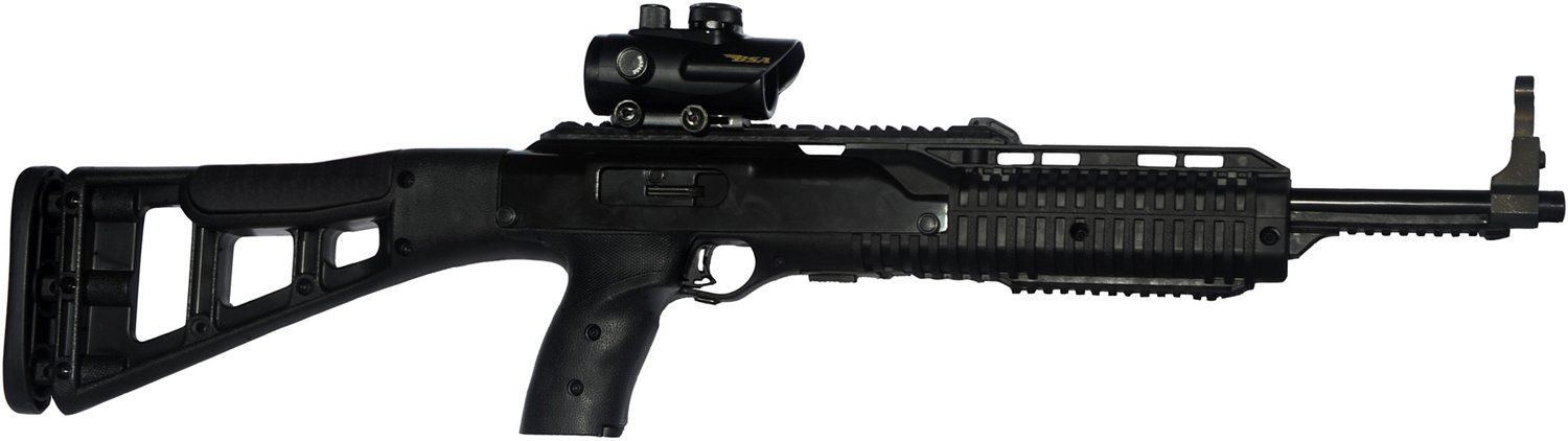 Hi-Point Firearms 995TS Carbine 9mm Luger Semiautomatic Rifle