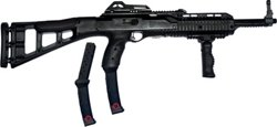 995TS Carbine 9mm Semiautomatic Rifle