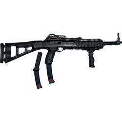 995TS Carbine 9mm Semiautomatic Rifle