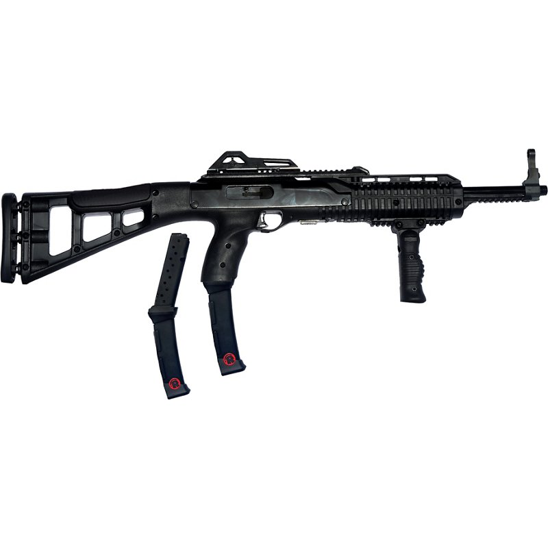 Hi-Point Firearms 995TS Carbine 9mm Semiautomatic Rifle - Rifles Center Fire at Academy Sports thumbnail