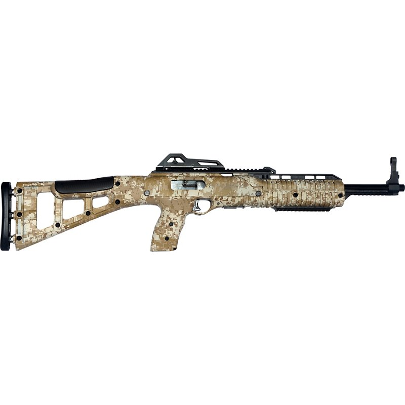 Hi-Point Firearms Carbine 9mm Semiautomatic Rifle - Rifles Center Fire at Academy Sports thumbnail